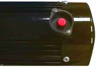 Thermal Overload Protector Options for small Electric Motors