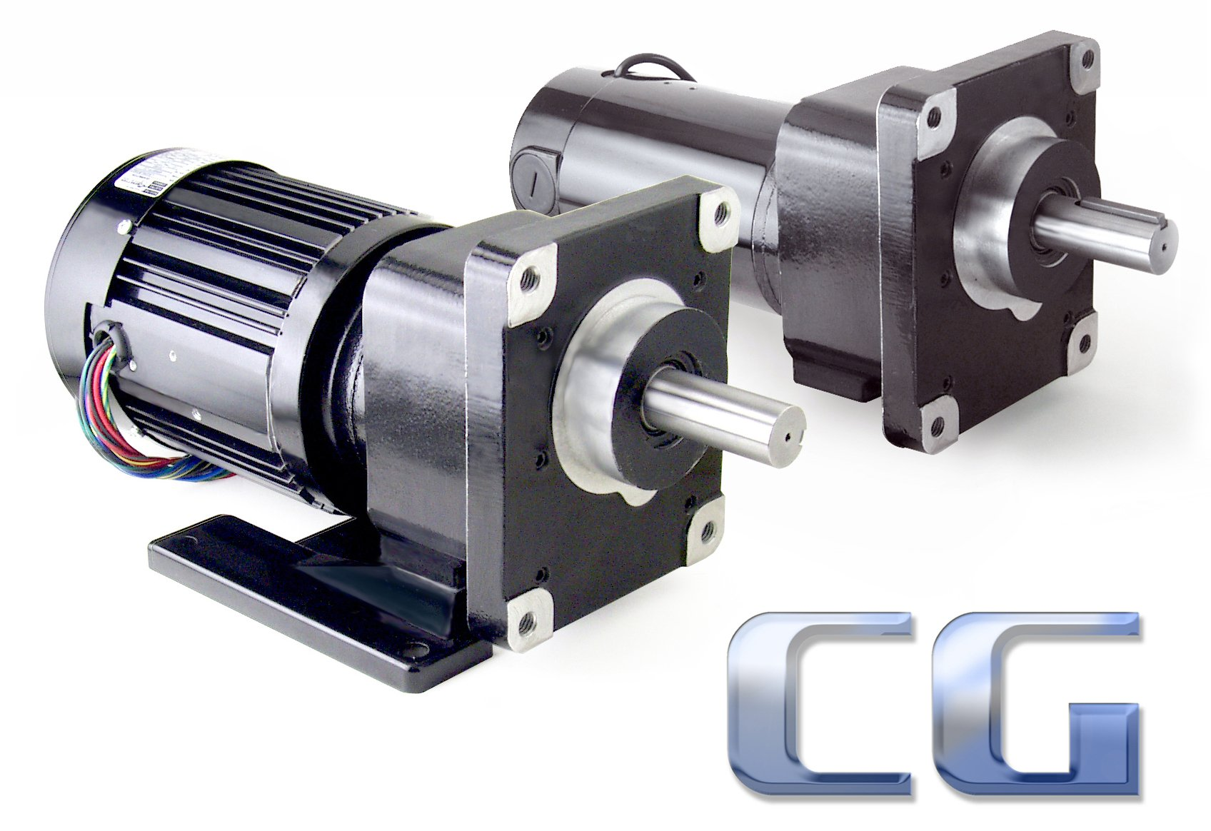 Upgraded And Expanded Cg Gearmotor Selection Bodine