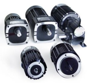 AC Induction Motors and Gearmotors from Bodine