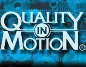 Bodine Quality-In-Motion Logo