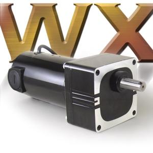 Bodine 33A-WX PMDC Gearmotor