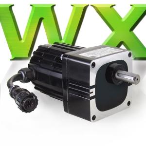 Bodine 34B-WX Brushless DC (ECM) Gearmotor