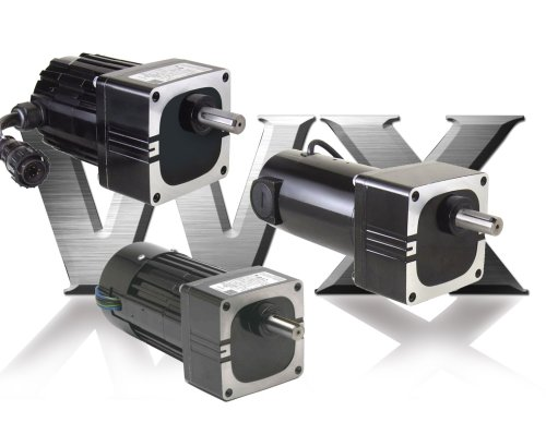 New Bodine WX Gearmotors