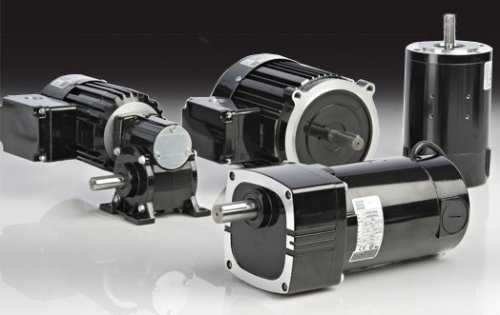Over 100 Metric Bodine Gearmotors Motors Now Available