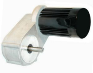 Bodine type 34B-HG Brushless DC Gearmotor - OEM Solutions