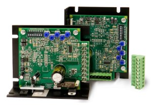 New 12 and 24 VDC Speed Controls for PMDC Motors and Gearmotors