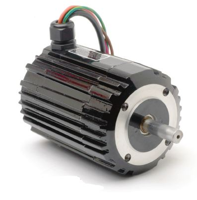 Introduction To Brushless Dc Ec Motor And Gearmotor