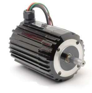 Fig. 3-13: Brushless DC Motor