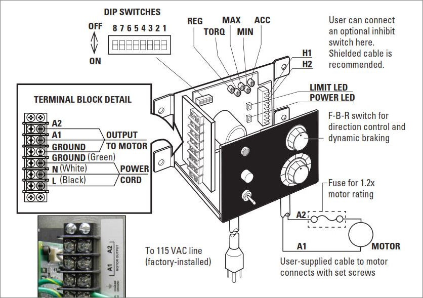 bodine motor wiring diagram bodine wire dc motor wiring diagram: bodine electric gear motor wiring diagram at sanghur.org