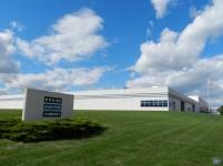 Bodine Electric Company: Peosta, Iowa - Manufacturing Plant 04/2014