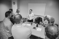 Bodine Distributor Training: Hands-On Session, Load Testing 04/2014