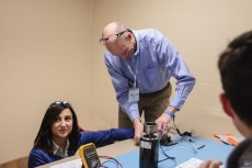 Bodine Distributor Training: Hands-On Session - Load Testing 04/2014