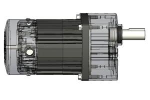 AC Gearmotor
