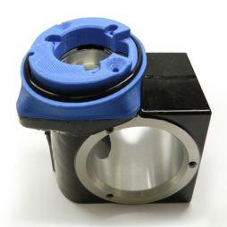 Bodine-3D-printed-gearmotor-adapter