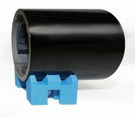 Bodine-3D-printed-gearmotor-base