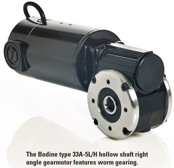 Bodine Electric Gearmotor Blog Application Tips And