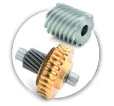 Bodine Gearmotor Worm Gear Set PMDC Gearmotor