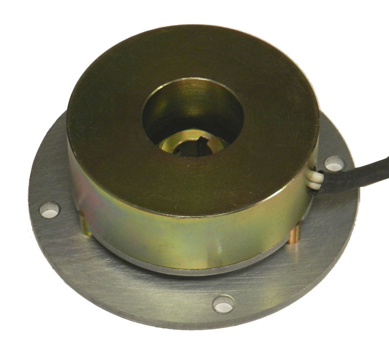 Electromagnetic Holding Brakes For Small Gearmotors And