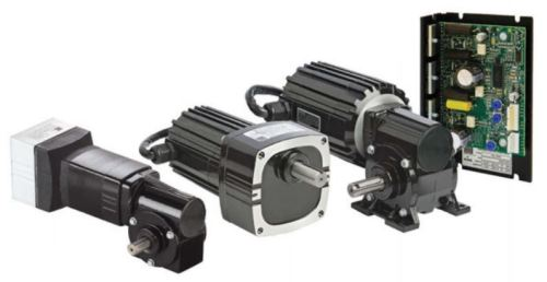 BLDC Gearmotors Bodine Products 08/2015
