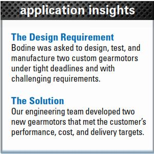 Bodine-Gearmotor-AGVs-Application-Insights