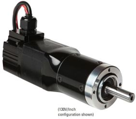 New Planetary Brushless DC Gearmotors