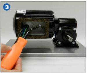 Installing a T-box for AC Gearmotors_3JPG